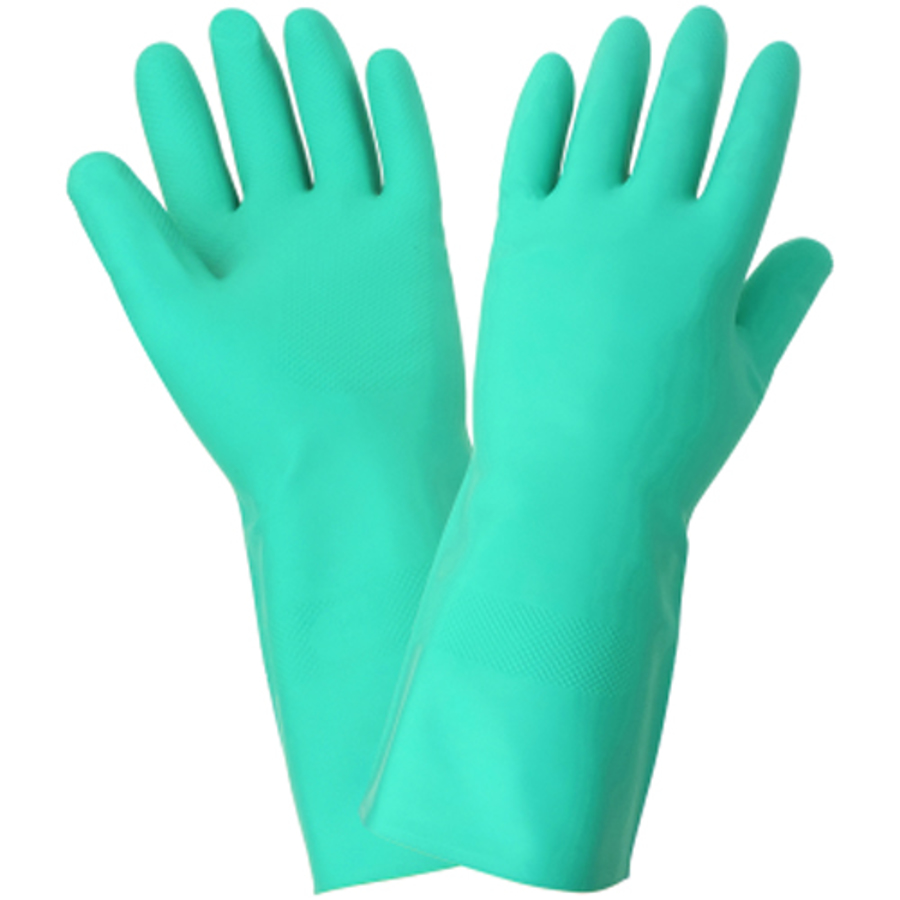 515 Unsupported Nitrile Gloves