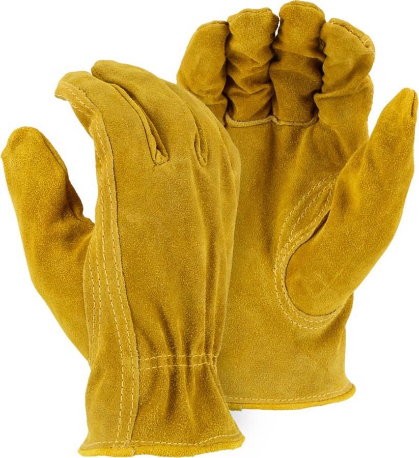 1512R Camelhide Drivers Glove