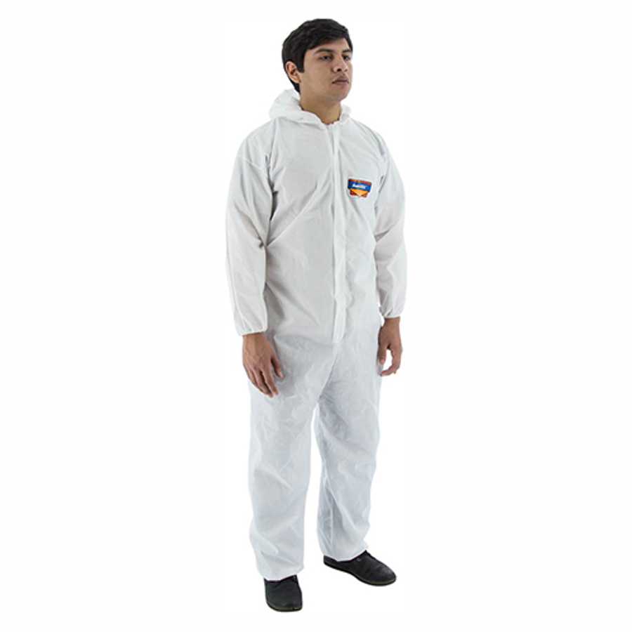 AeroTEX SMS Coverall with Elastic Wrist & Ankle