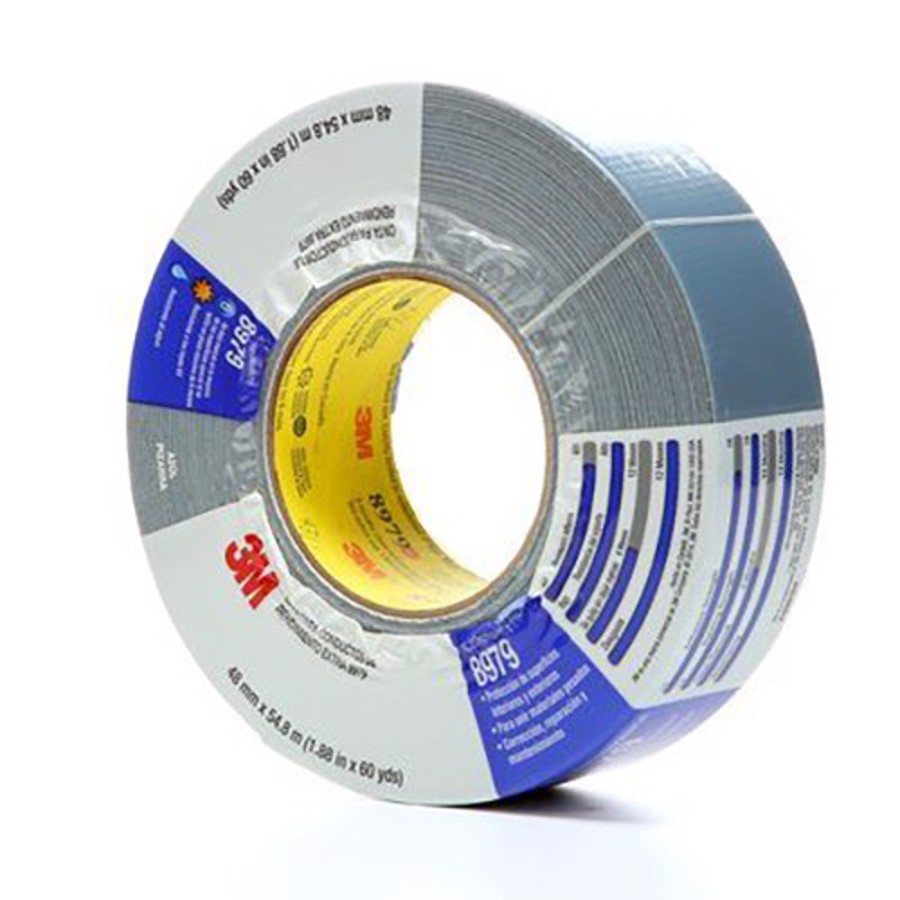 Performance Plus Duct Slate Tape 8979, 1.88in X 60 Yds