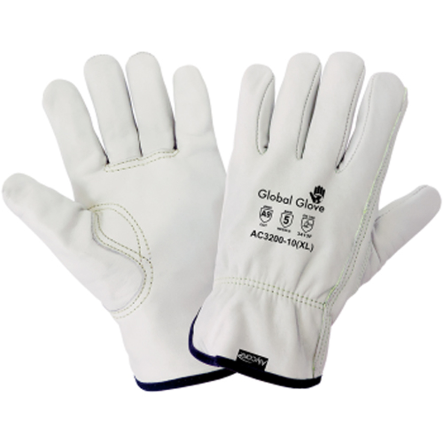 AC3200, Cut Impact Abrasion Glove
