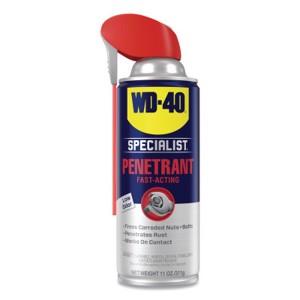 Specialist Rust Release Penetrant Spray, 11 oz, Aerosol Can