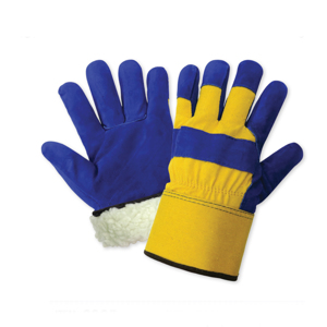 2805 Premium Insulated, Split Cowhide Leather Palm Gloves