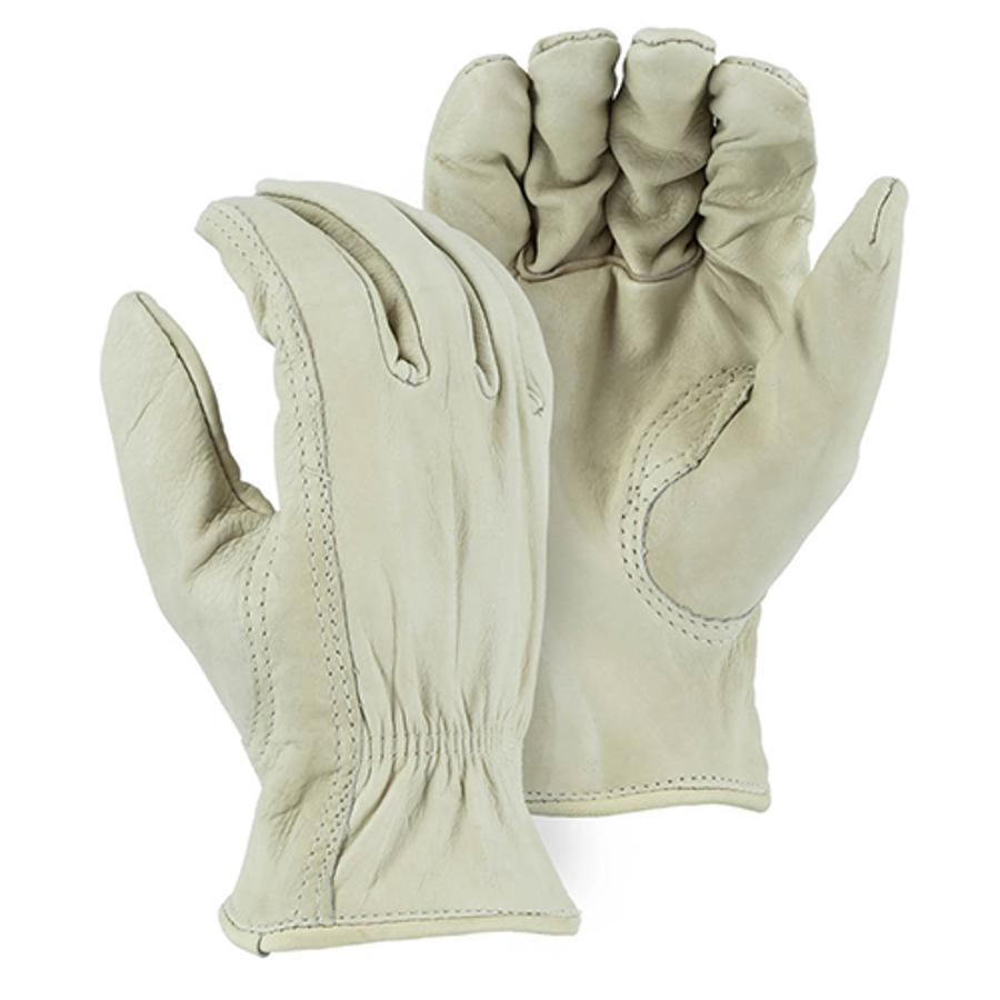 1539 Gemsbok Drivers Glove