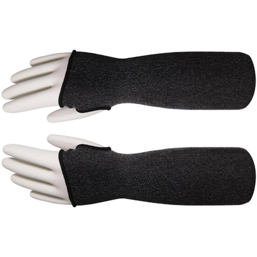 18in Gray Kyorene Sleeve With Thumbhole