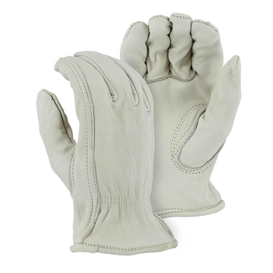1510 Top Grain A-Grade Cowhide Drivers Glove