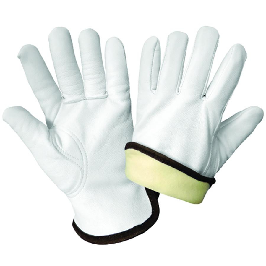 3200GINT, Leather Deerskin and Goatskin Drivers Goatskin Drivers Glove