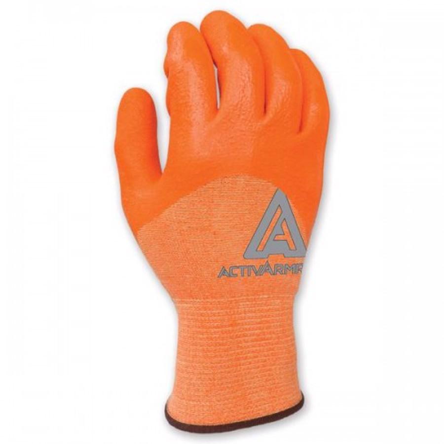 ActivArmr Oilfield Hi-Vis Glove, 97-100