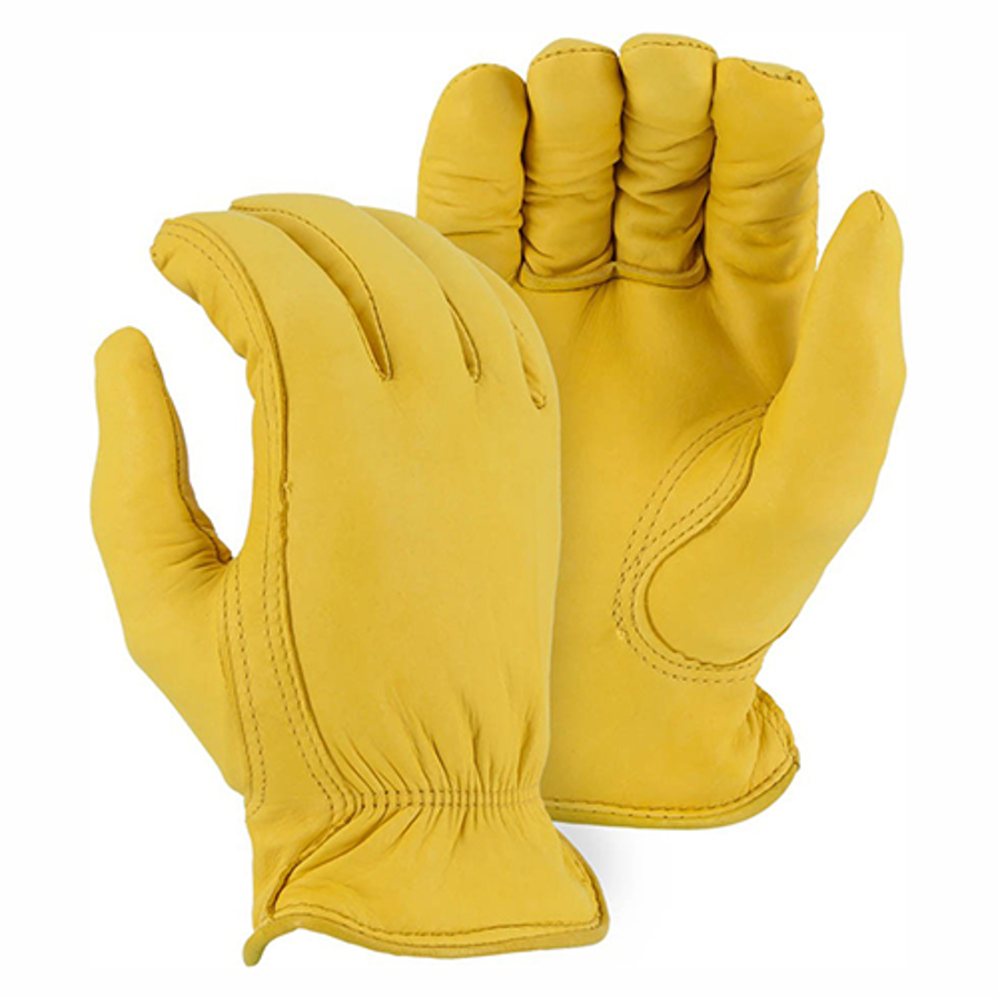 1542T Winter 100G Thinsulate Lined Deerskin Drivers Glove