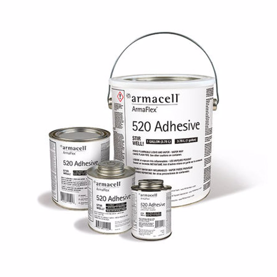 Armacell, 520 Adhesive