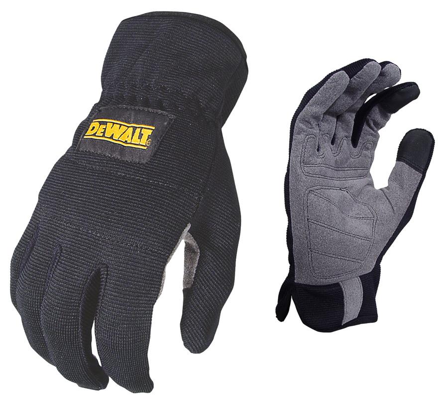 RapidFit Slip On Glove DPG218
