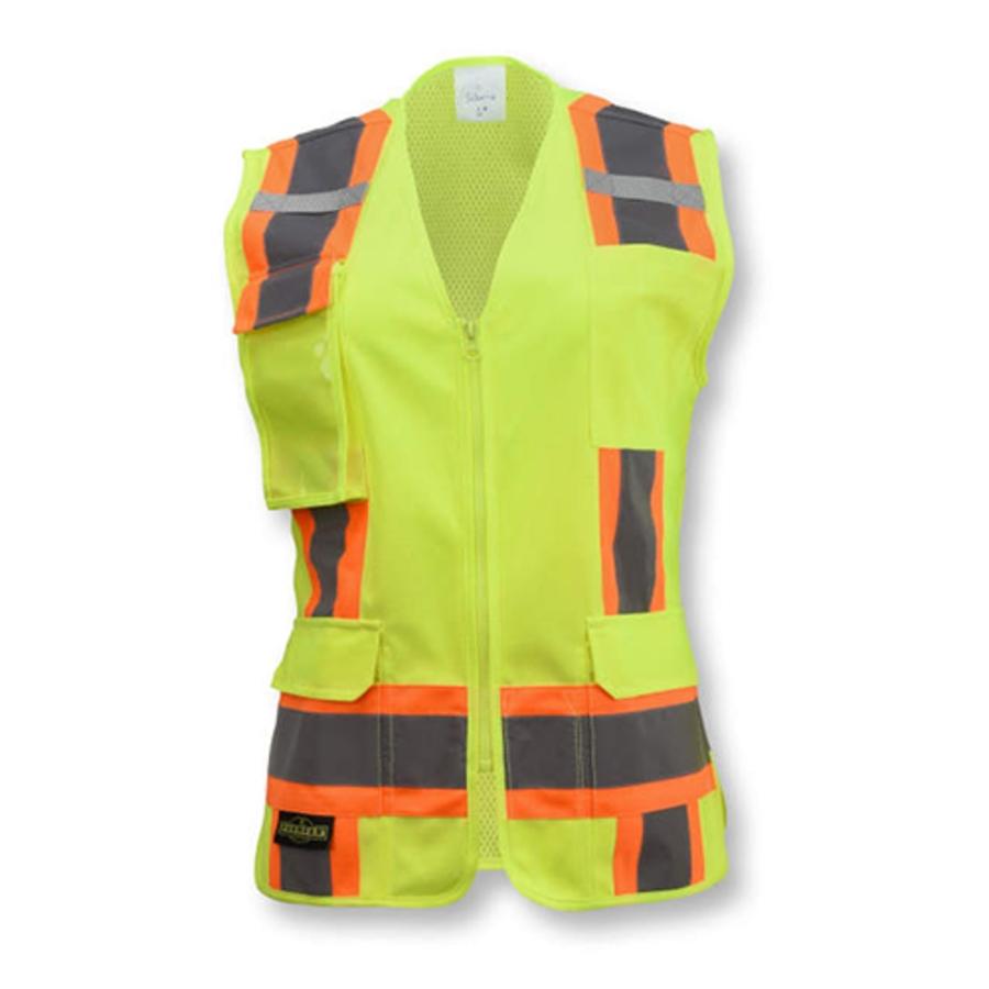 Class 2 Women's Surveyor Vest, SV6W
