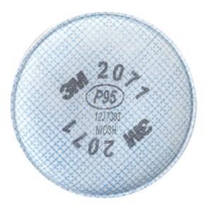 2000 Series Filters, Solids/Liquids/Oil Based Part/Metal Fumes, P95