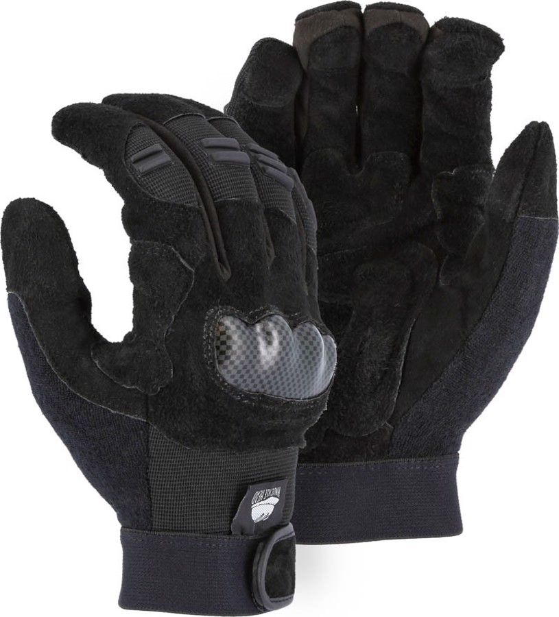 2123 Knucklehead Mechanics Glove